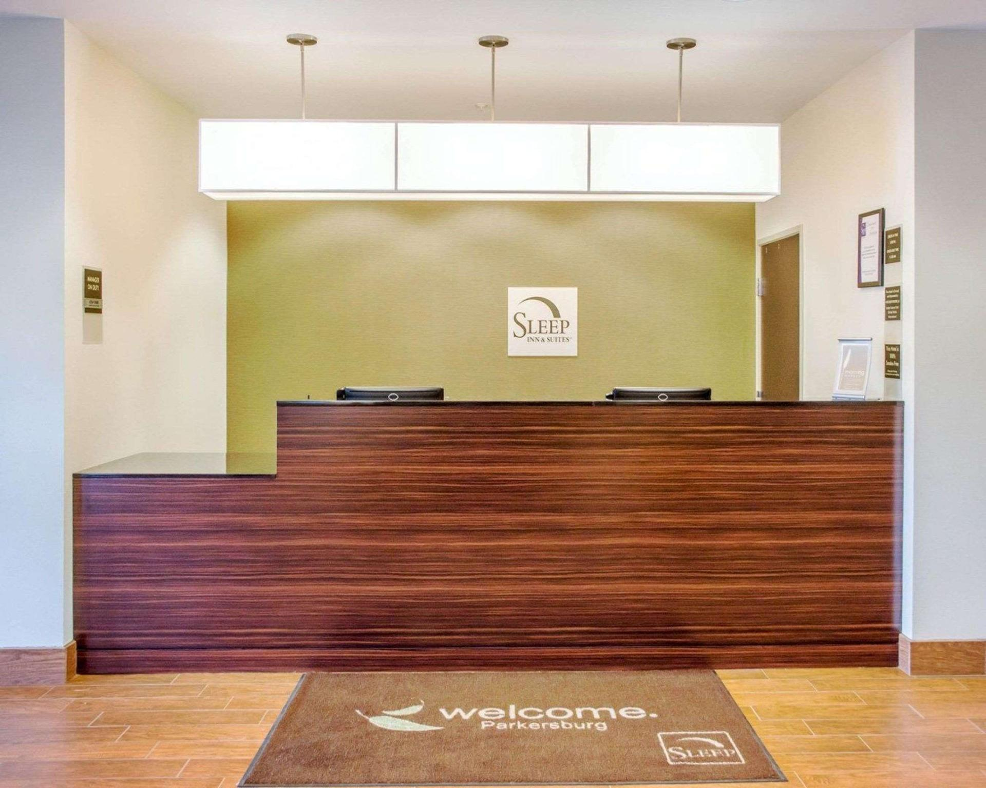 Sleep Inn And Suites Parkersburg Marietta North Hills Wv