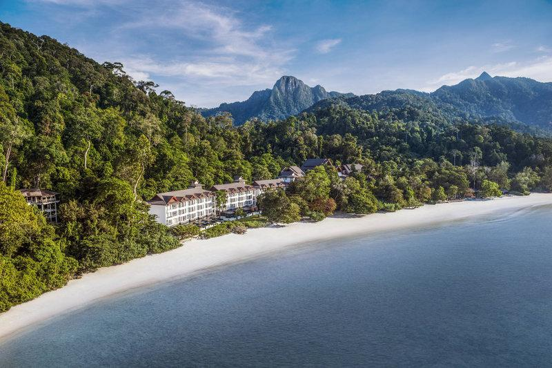 The Andaman A Luxury Collection Resort Langkawi Malaysia