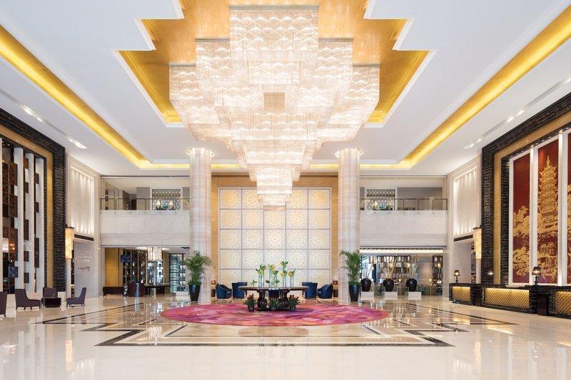 Hotels Near Bank Of China Changzhouxinbei Sub Branch