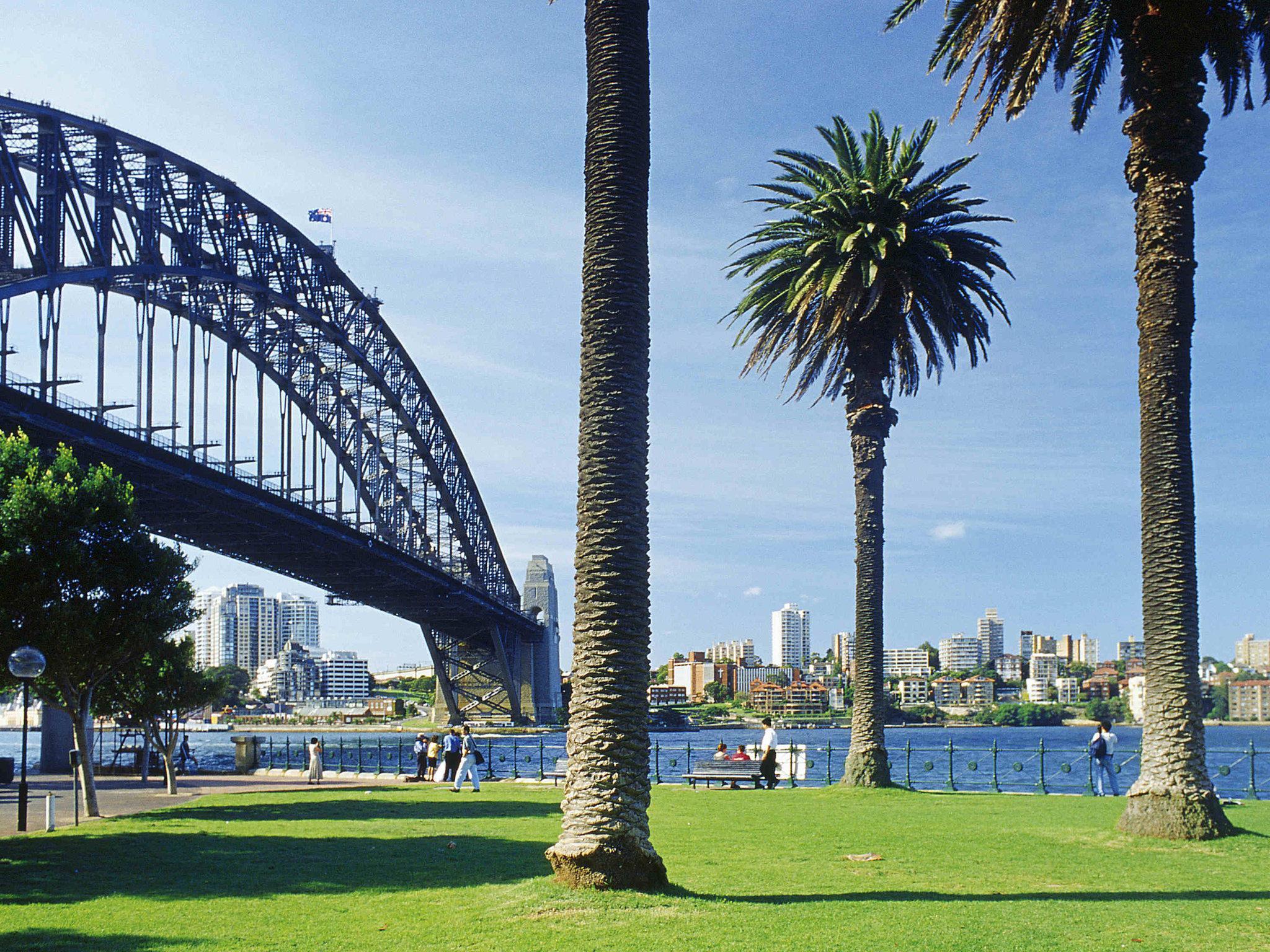 Book Sofitel Sydney Darling Harbour In Australia 2019 Promos
