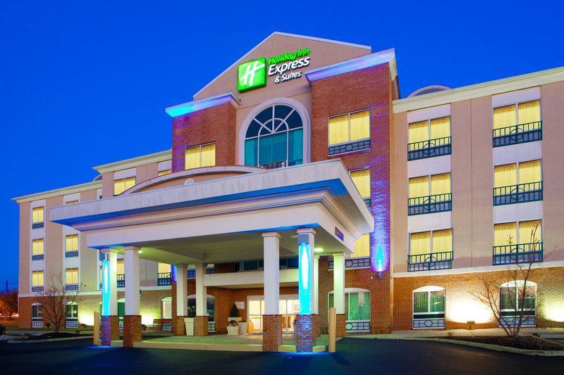 Holiday Inn Express Hotel Suites Woodbridge Woodbridge