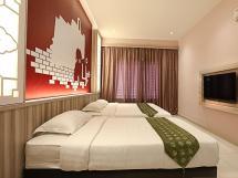 Sri Enstek Hotel - Klia In Kuala Lumpur