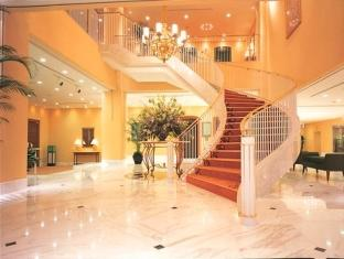 ANA Crowne Plaza Hotel Nagasaki Gloverhill クチコミあり - 長崎