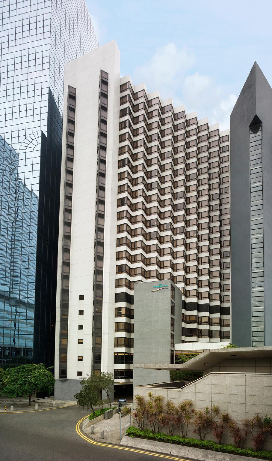 香港灣景國際酒店 (The Harbourview Hotel)線上訂房 Agoda.com