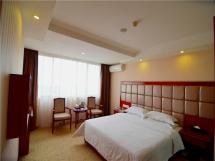 Vienna Hotel Xian Train Station Branch In China - Room