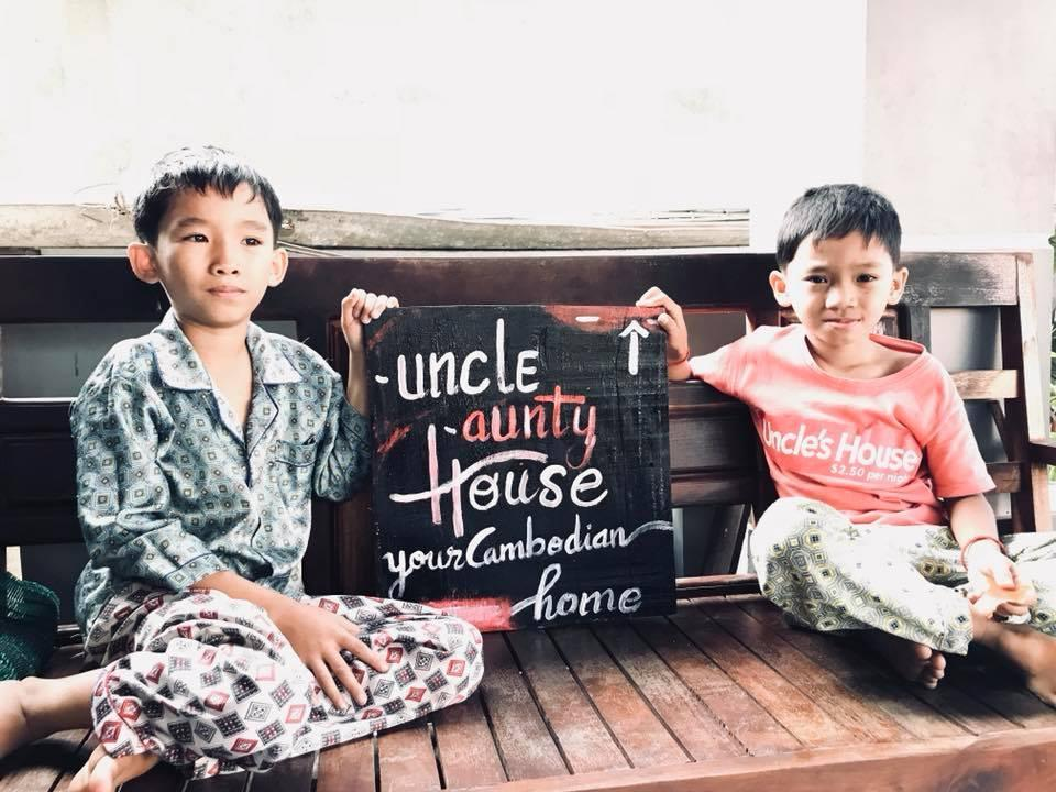 Book Aunty S House Siem Reap In Cambodia 2019 Promos