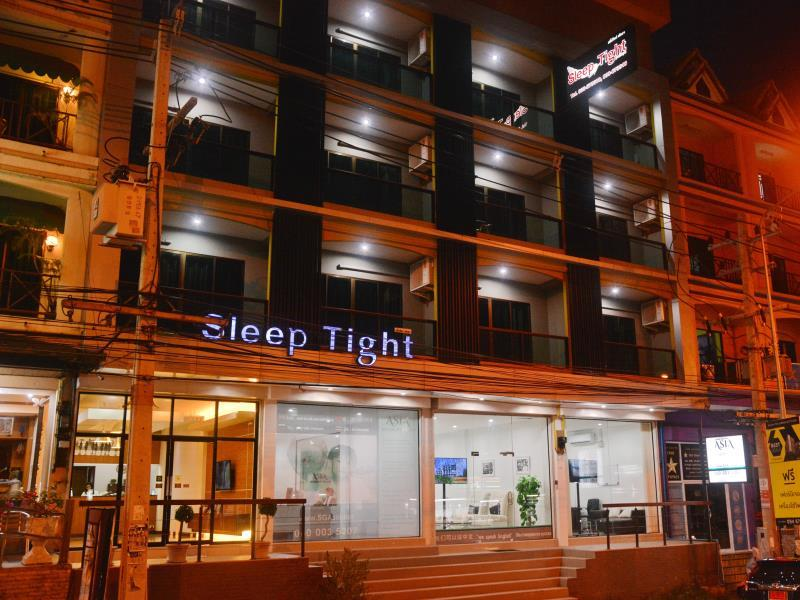 Sleep Tight Hotel Bukit Phra Tamnak Pattaya Agoda Com