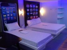 Icon Hotel Macapagal In Manila - Room Deals &