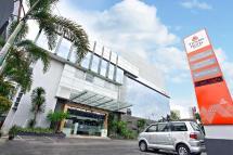 Tjokro Hotel Pekanbaru - Promo Harga Terbaik