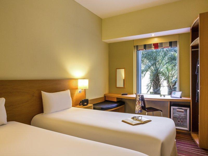 Ibis Mall Of The Emirates Hotel Al Barsha Dubai Mulai Dari