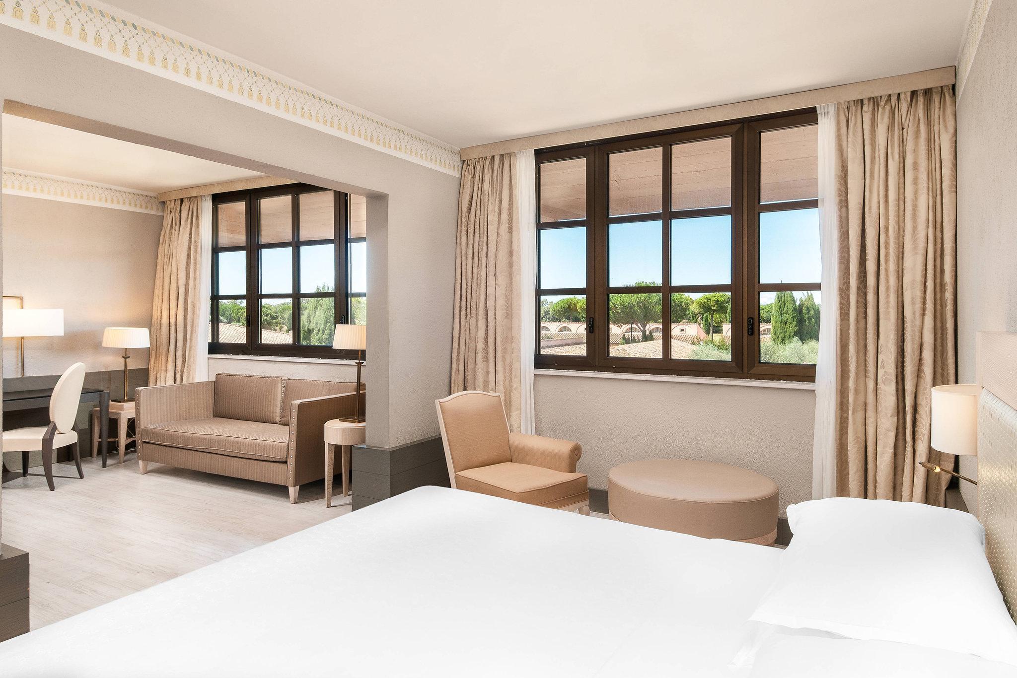 Sheraton Parco De Medici Rome Hotel In Italy Room Deals