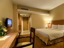 Hotel Dafam Pekanbaru Indonesia Mulai Dari Rp281.650