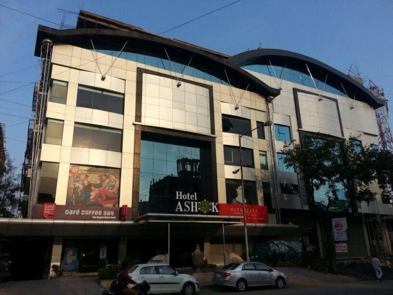 Hotel The Nagpur Ashok India Mulai Dari Rp 611942 Agoda Com