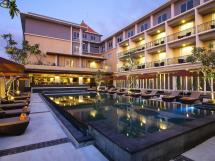 Kana Kuta Hotel In Bali - Room Deals &