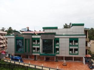 Thb Riva Residency Hotel In Palakkad