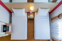 Red Planet Hotel Palembang