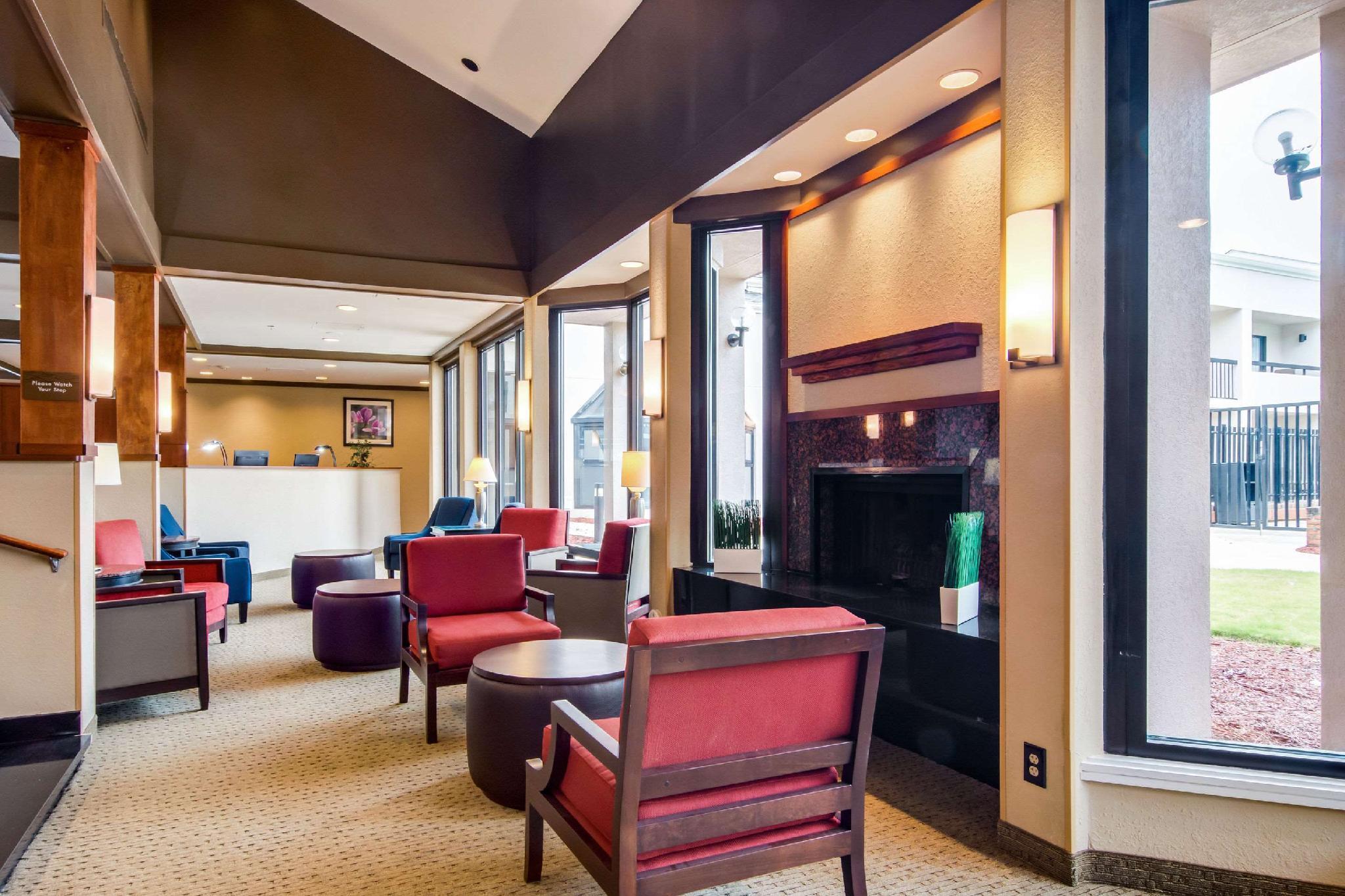 Comfort Inn Roswell Ga Booking Deals Photos Reviews