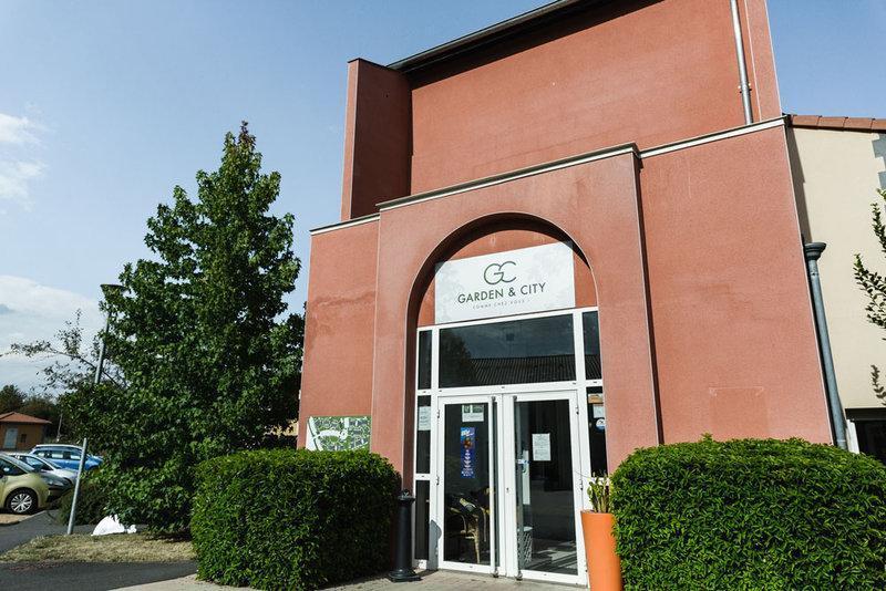 Appart Hotel Garden And City Clermont Ferrand Gerzat