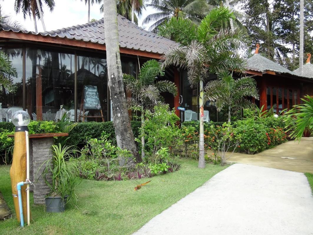 Lipa Bay Residence In Koh Samui Room Deals Photos Reviews