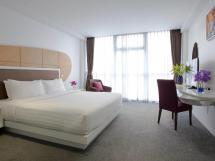 Hotel Icon Bangkok Sukhumvit In Thailand - Room Deals