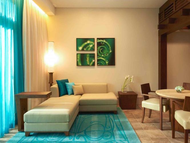 Palm Luxury Apartments Hotel