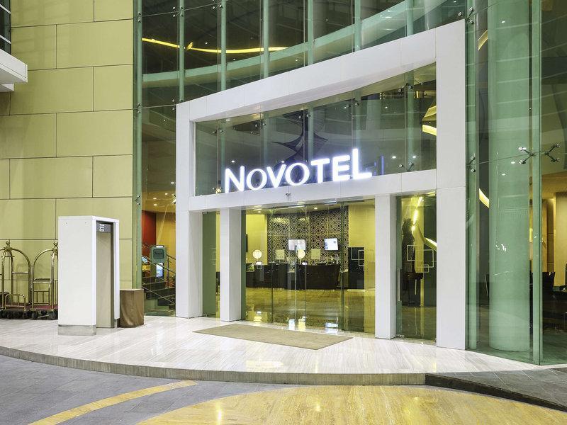 Novotel Jakarta Gajah Mada Hotel Indonesia Mulai Dari Rp