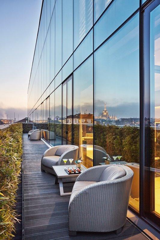Armani Hotel Milano In Italy Room Deals Photos Reviews