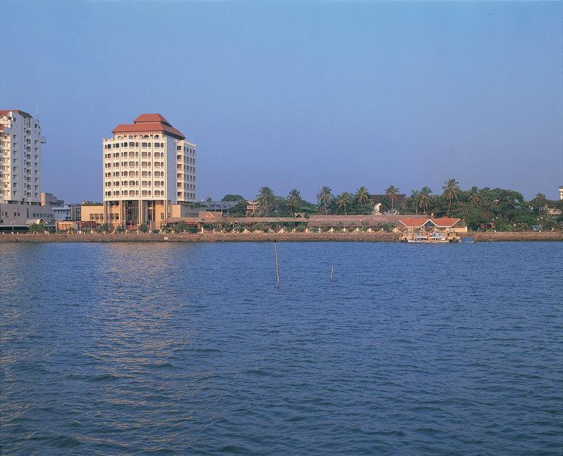 The Gateway Hotel Marine Drive Ernakulam Kochi Photos