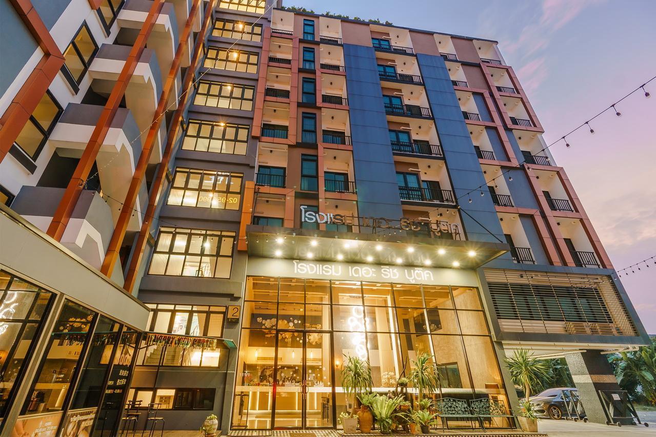 Hotels Near Don Mueang International Airport Bangkok Best