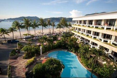 The Bliss Hotel South Beach Patong Thailand Jaminan Harga