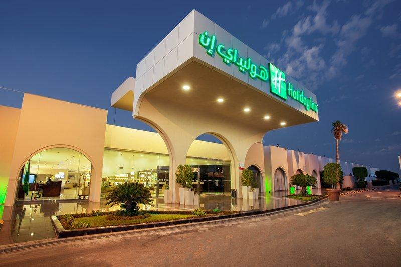 Holiday Inn Yanbu Hotel Deals Photos Reviews