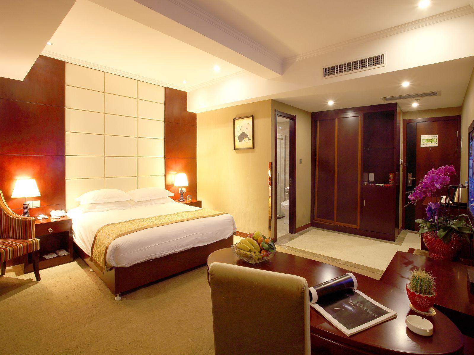 Promo Ray Gine Hotel Cheap Hotels Hangzhou China Kyme