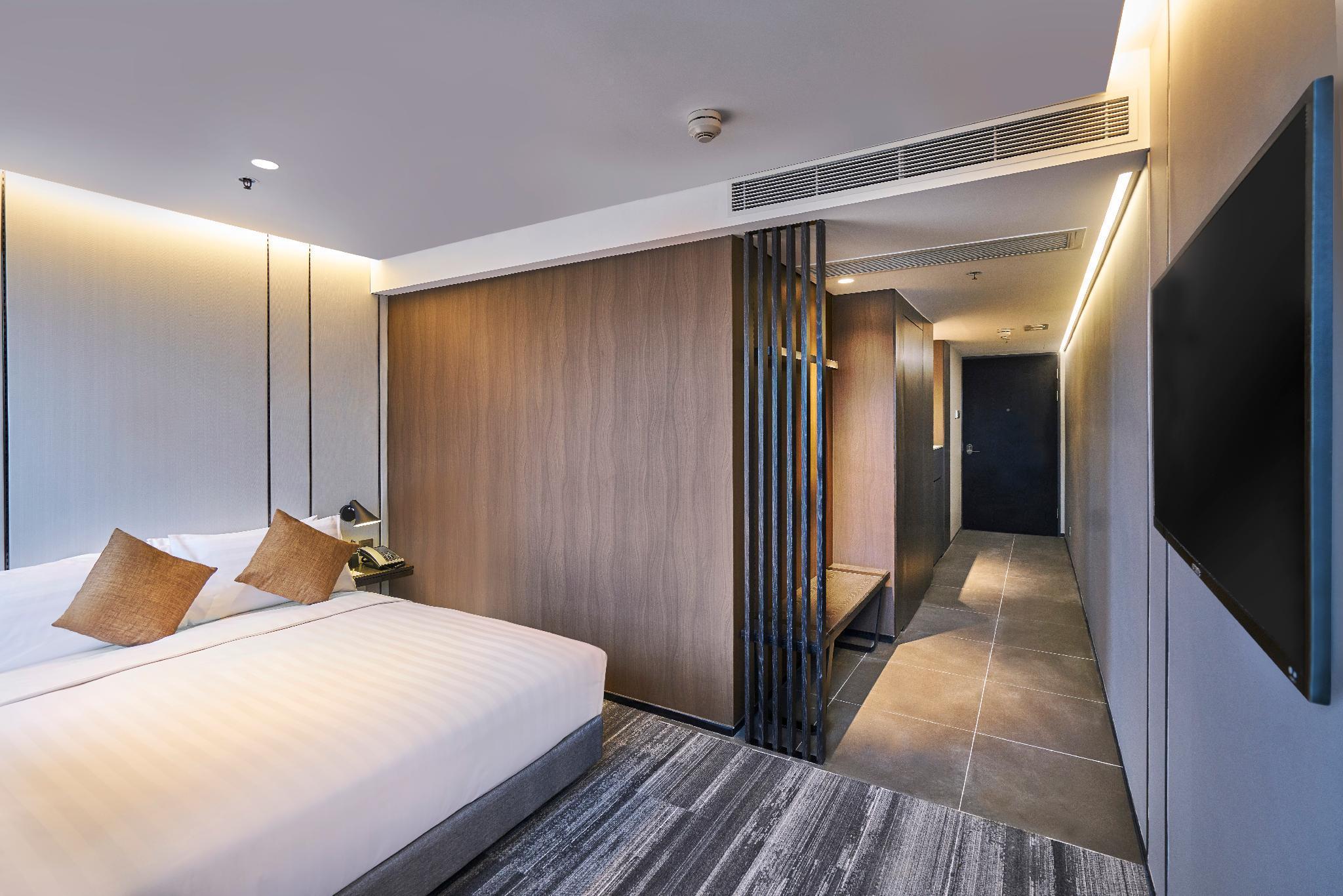 Hotel Cozi Oasis In Hong Kong Room Deals Photos Reviews