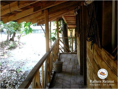 Rafters Retreat Kitulgala in Sri Lanka Room Deals