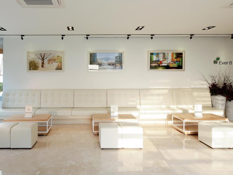 首爾新村Ever8服務式公寓 (Shinchon Ever8 Serviced Residence)線上訂房 Agoda.com