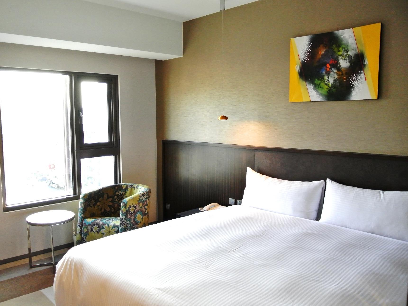 臺中市臺中逢甲星享道酒店 (Taichung Fengjia In Sky Hotel)線上訂房|Agoda.com