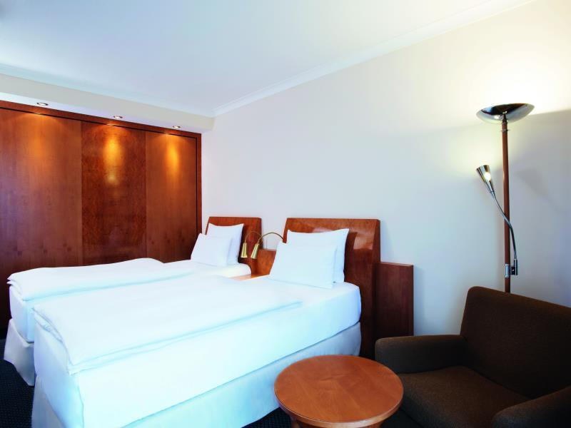 Wellness In Wiesbaden Nh Wiesbaden (pet-friendly), Germany - Photos, Room Rates & Promotions