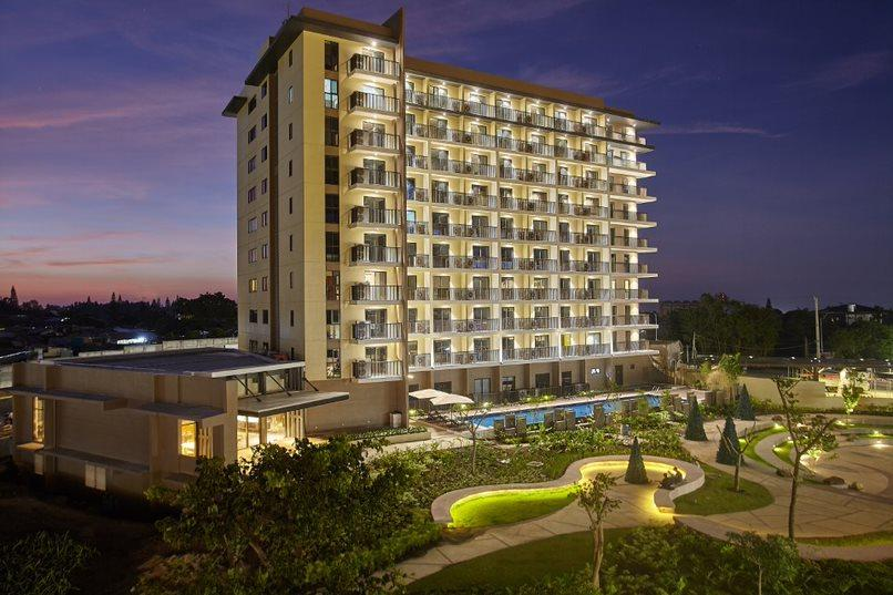 Quest Hotel Tagaytay In Philippines Room Deals Photos