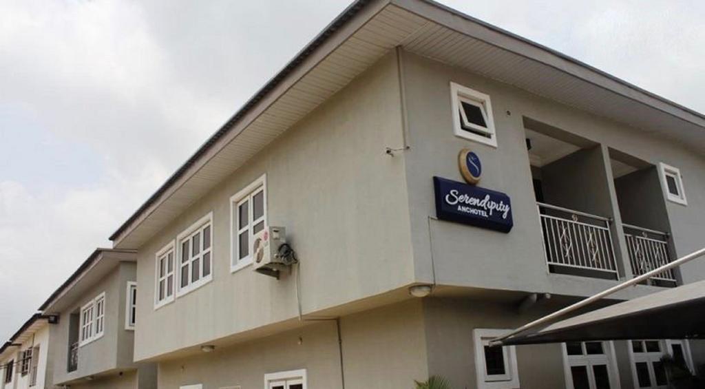 Serendipity Anchotel Lagos Nigeria Photos Room Rates