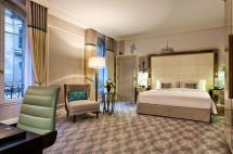 Hotel Hilton Paris Opera - Room Deals &
