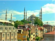 Hotel Sultan' Inn Istanbul - Boek Een Aanbieding Op