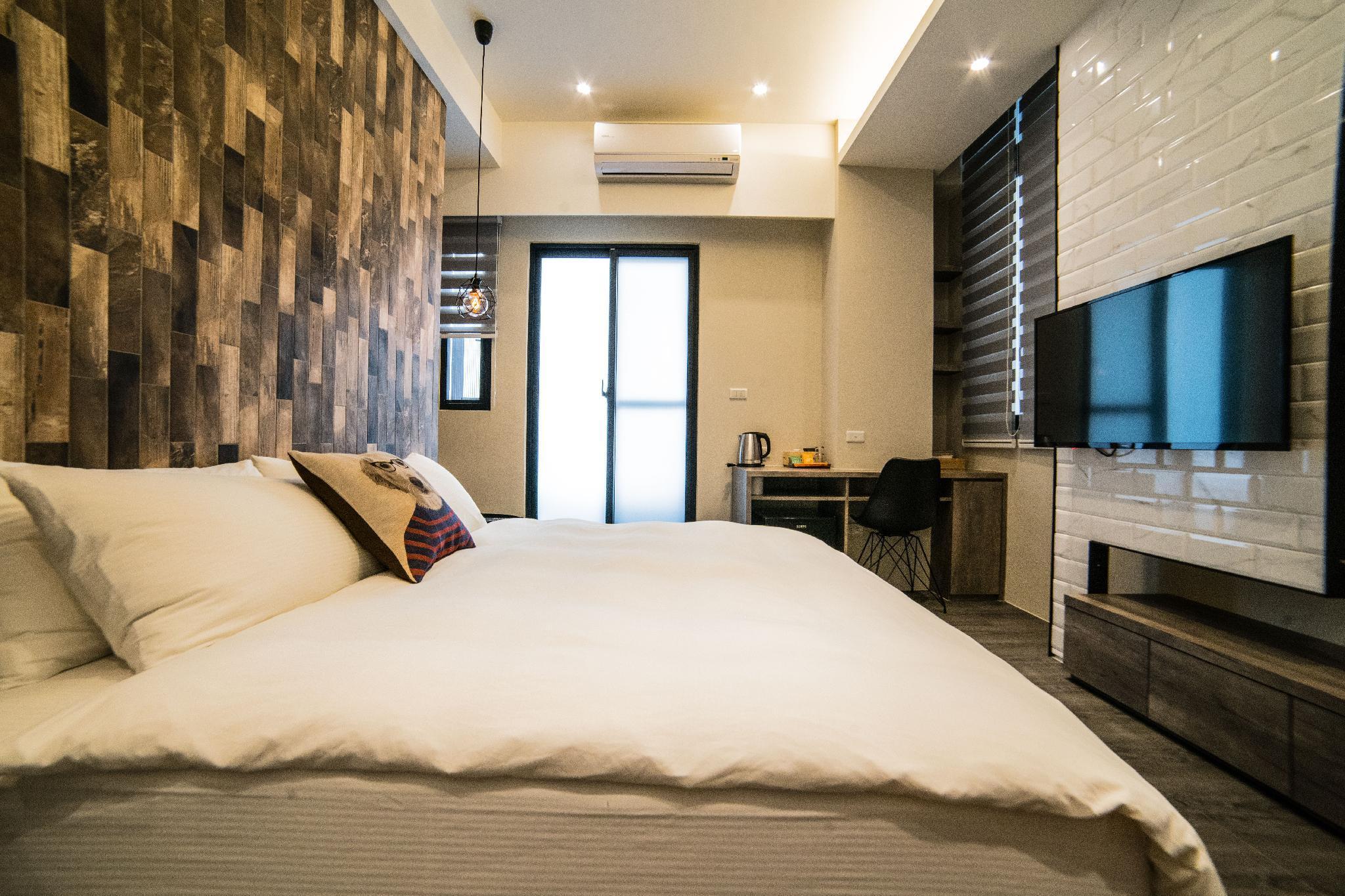 明森寓邸   臺南市 2020年 最新優惠 TWD1215 │ 點進來看照片和評論~