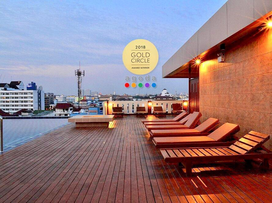 D Xpress Apartment Pattaya Booking Deals Photos Reviews