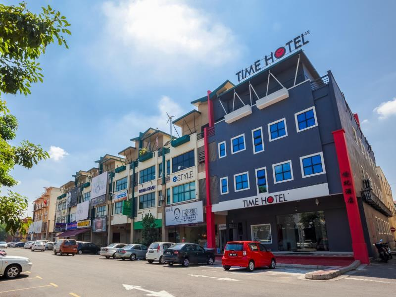 Best Price On Time Hotel Sunway In Kuala Lumpur Reviews