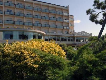 Grand Hotel Gallia in Milano Marittima  Room Deals