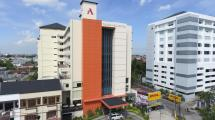 Grand Asia Hotel Makassar In Indonesia - Room Deals