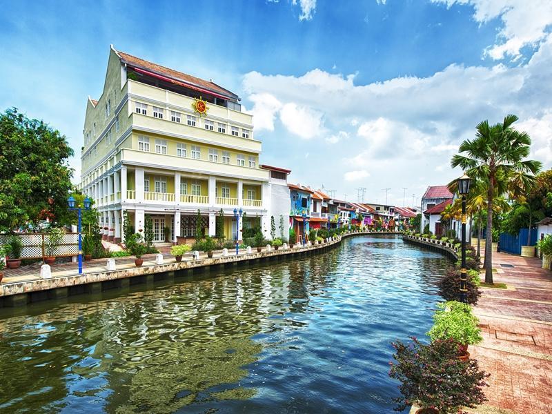 Hotels Near Jonker Street Malacca Best Hotel Rates Near
