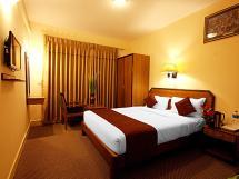 Thamel Grand Hotel In Kathmandu - Room Deals &