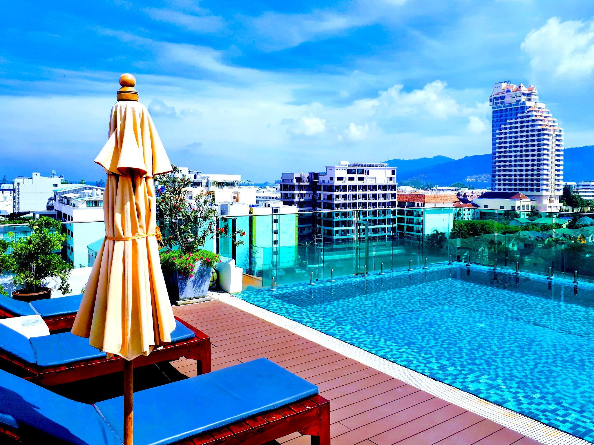 Mirage Express Patong Phuket Hotel In Thailand Room Deals