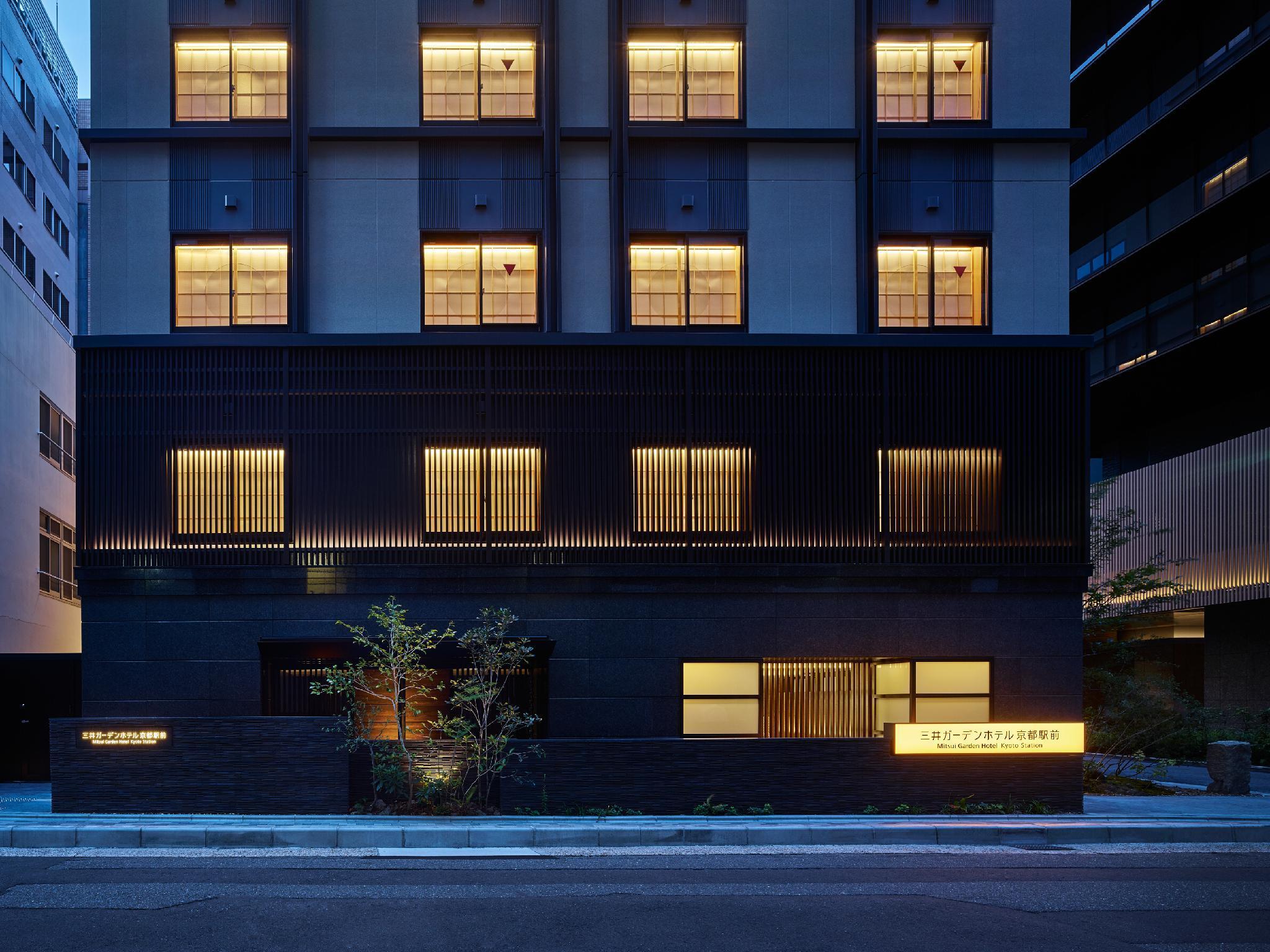 Mitsui Garden Hotel Kyoto Station Jepang Mulai Dari Rp